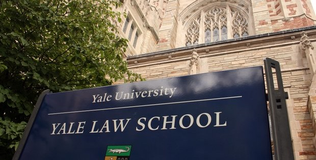 LSAT Scores Required For Yale