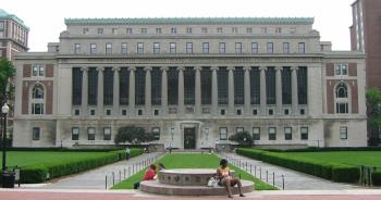 LSAT Scores For Columbia Law School