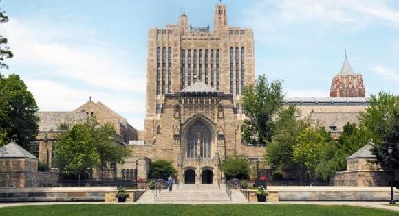 Yale University : SAT requirements