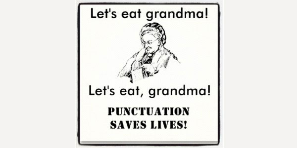 Verbal: Punctuation Rules You Should Know   QS-LEAP