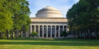 Required GRE Scores for MIT