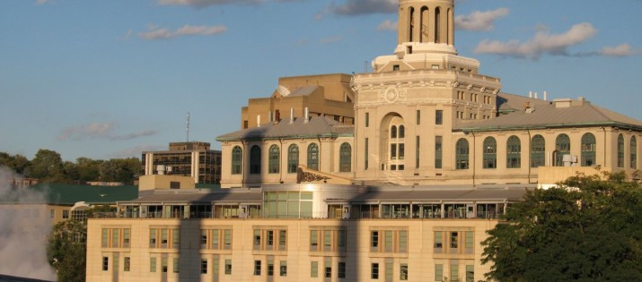 SAT Score Requirements for Carnegie Mellon University