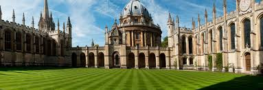 SAT Requirements for Oxford University