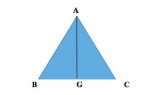 Congruent Isosceles Triangle