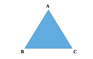 Quant Basics: Isosceles Triangle Congruence Theorem