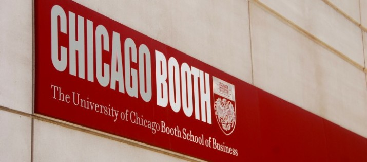 New Chicago Booth  Scholarships for Nonprofit, Govt. Professionals