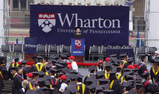 Four Things Wharton Looks For in MBA Applicants