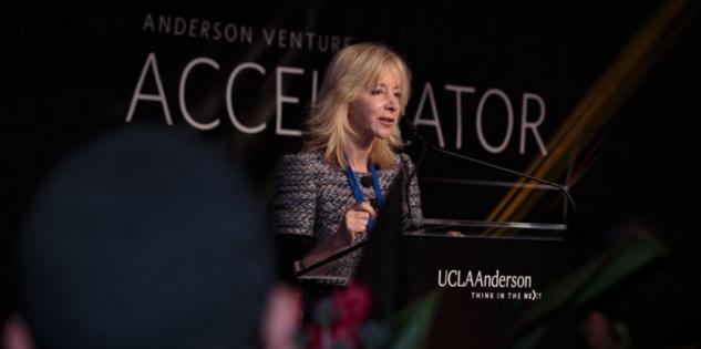 UCLA Anderson Launches Entrepreneurship Accelerator