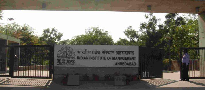 IIM Ahmedabad Syllabus At A Glance