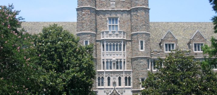 Duke University : Why is it a Top Choice for MBA Aspirants?