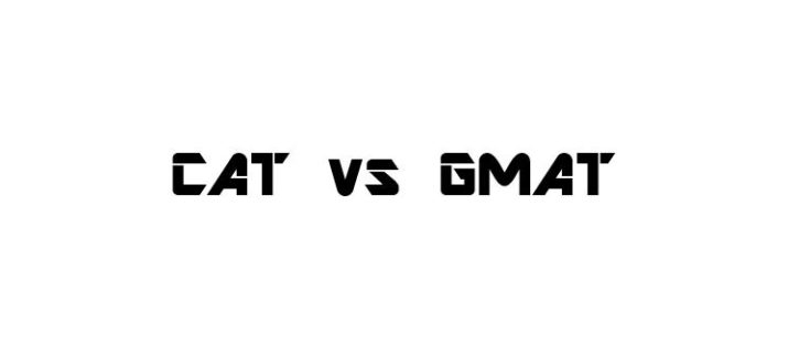 CAT vs GMAT Syllabus and Difficulty Level