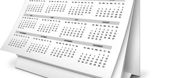 Application Timeline For September LSAT Takers