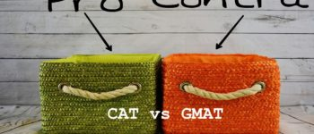 CAT or GMAT