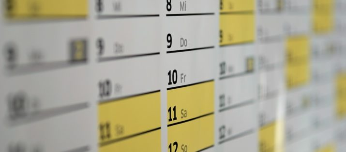 SAT 2017 Dates – Deadlines for subject tests