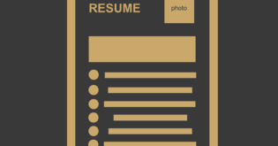 How to build your CAT 2017 Resume?