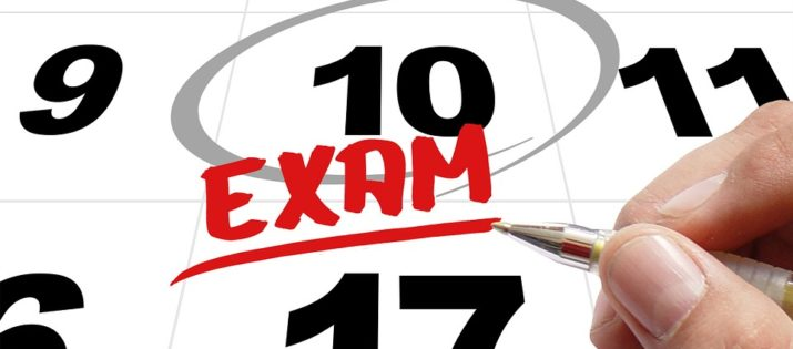 SAT Subject Tests 2017-2018 Dates and Deadlines