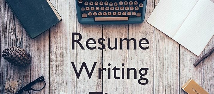 How to Structure Your MBA Resume