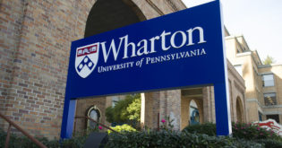 Wharton School Fall 2018 MBA Application Deadlines