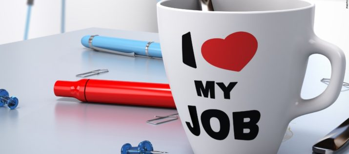 How to make your job work harder for you!