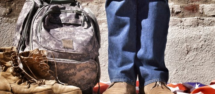 Sorry Military MBA Applicants, There's No Manual for B-School Research