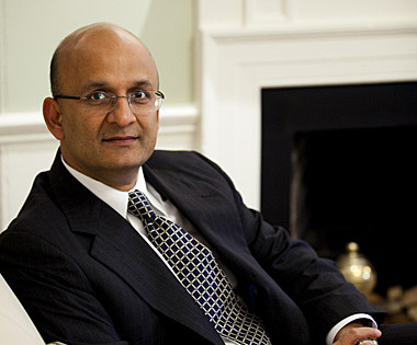 HBS Dean Nohria Discusses Value of the MBA
