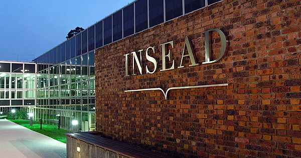 INSEAD Launches New Website – Why You Should Check It Out