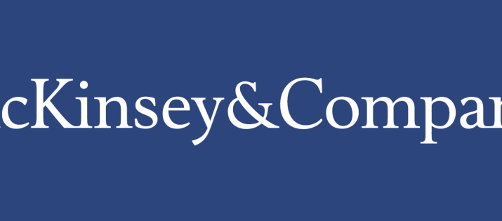 Apply Now for McKinsey Emerging Scholars