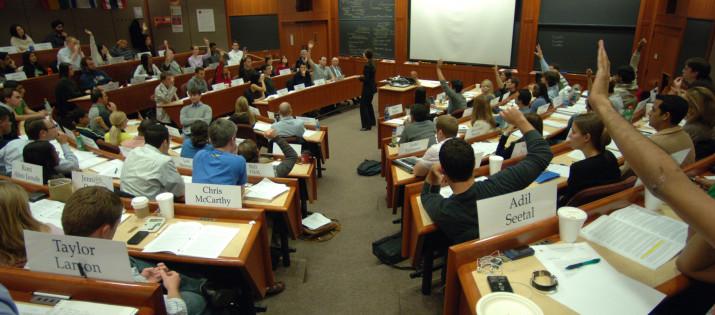 Harvard Business School Introduces Case Method Podcast