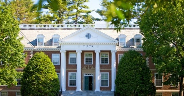 Tuck MBA Has 3 Tips for Military Applicants