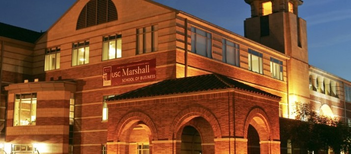 $10M Trustee Gift to Boost Ethics and Leadership at USC Marshall