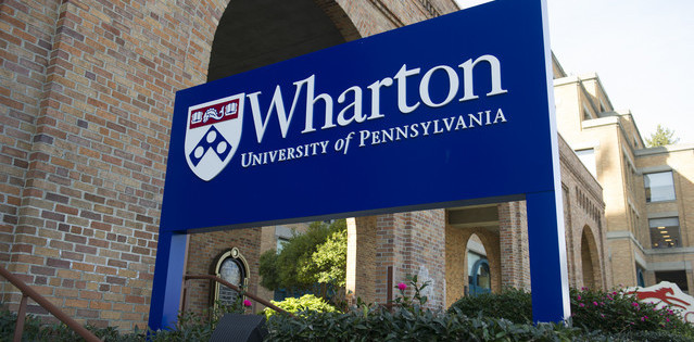 Wharton Fall 2016 MBA Essays Announced