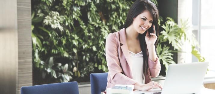 Women Now Make Up 40% at Many Elite MBA Programs