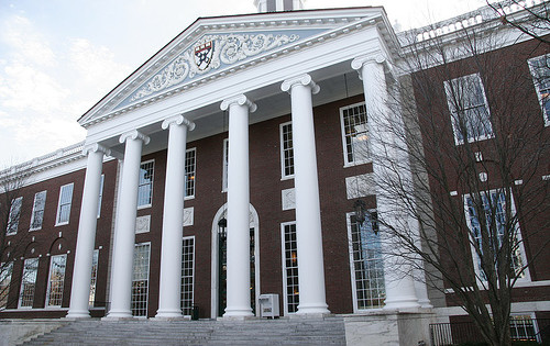How to Make a Positive Impression on HBS Admissions Team