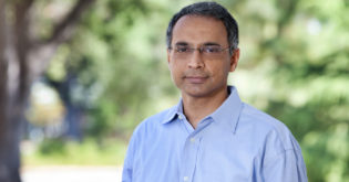 Meet Madhav Rajan, New Dean of Chicago Booth